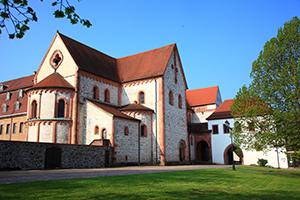 Basilika Wechselburg; Wikimedia